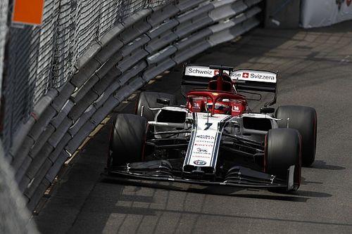 LIVE Formel 1: GP von Monaco, Rennen