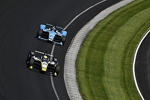 Carlin warns IndyCar against multi-car team expansion