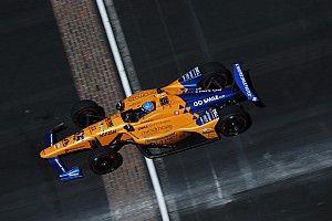«Мы чрезвычайно расстроены». Первое заявление McLaren о неудаче Алонсо в Indy 500