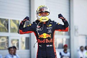 GALERIA: Veja como ficou o resultado final do GP da Áustria de F1