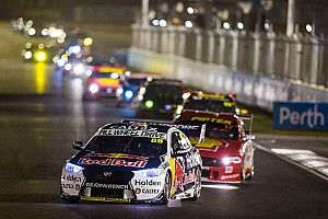 The Supercars strategy risk Triple Eight couldn't take