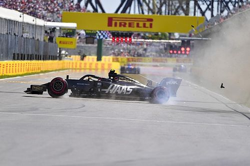 Why Haas' dreary 2019 season is bad news for F1