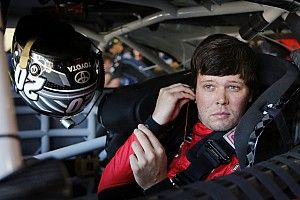 Erik Jones leads final Cup practice at Pocono