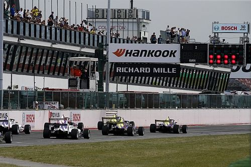 W Series adds experimental reverse-grid race for Assen