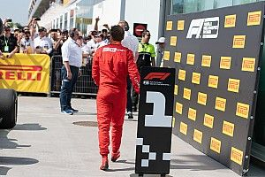 Stewards' decision in full: Why Vettel was penalised