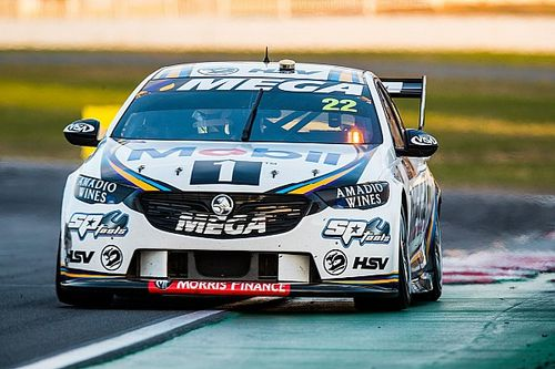 Why an ambitious Holden squad must sign Mostert for 2020