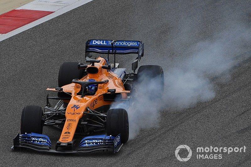 Así fue el regreso de Alonso a un F1 cuatro meses después
