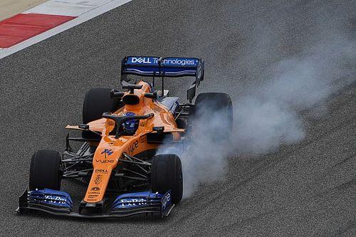 Photos - Les F1 en piste pour les essais de Bahreïn