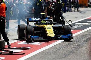 فورمولا 2: غيوتو يتبع استراتيجية لوكلير ويفوز بالسباق الثاني في البحرين