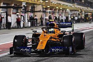"""McLaren: """"Legyőztük az egyik Red Bullt, akik tavaly 2 másodperccel voltak jobbak…"""""""