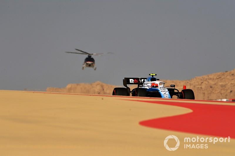 """Kulisszatitkok Bahreinből: 24 F1-es nagydíj, a Williams """"csodaszere"""", Kubica furcsa esete"""