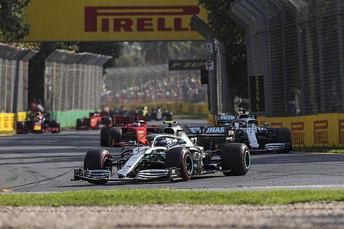 GP Australië niet haalbaar in maart door 'strikte quarantaine'