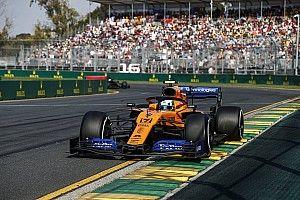 Nullázott a McLaren, de ebből dupla pontszerzés is lehetett volna