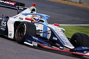 Palou acaba tercero los test de la Súper Fórmula en Suzuka