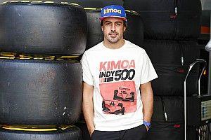 Алонсо сядет за руль McLaren на тестах в Бахрейне