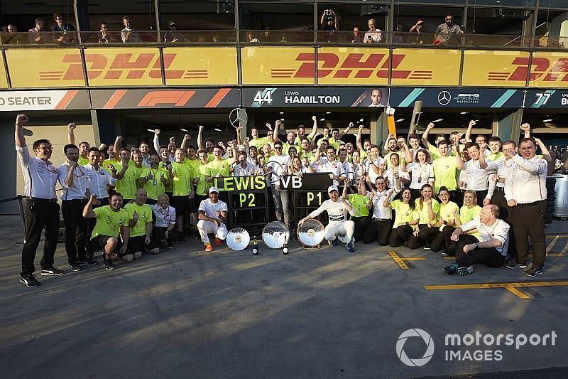 Avustralya GP pilot performans puanları