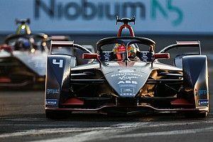 Gen2 volgens Robin Frijns 'één van de moeilijkste auto's om te rijden'