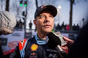 """Loeb: """"Es el momento de hablar del resto de mi programa con Hyundai"""""""
