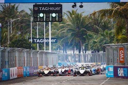 الفورمولا إي تكشف عن الدفعة الثانية من جولات موسم 2020/2021