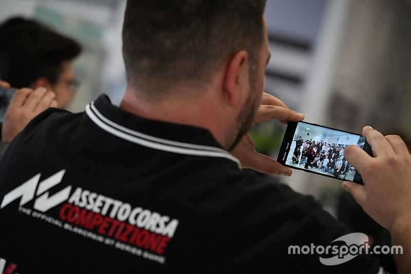 """A Misano la Carrera Cup Italia è anche """"virtuale"""": al via la Porsche Esports"""