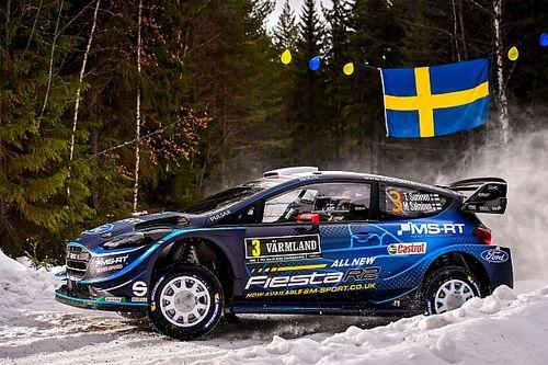 Fiński sojusz wzmocni M-Sport