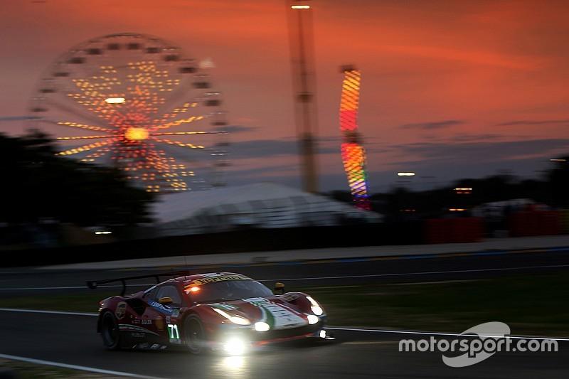 Por qué deberías ir a ver en persona las 24 horas de Le Mans