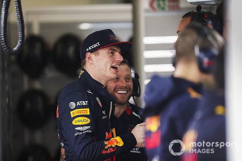 Videó: Verstappen káromkodva kiakad Vettelékre a kínai időmérőn!