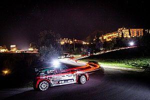 Fotogallery CIR: gli scatti più belli del Rally il Ciocco e Valle del Serchio 2019