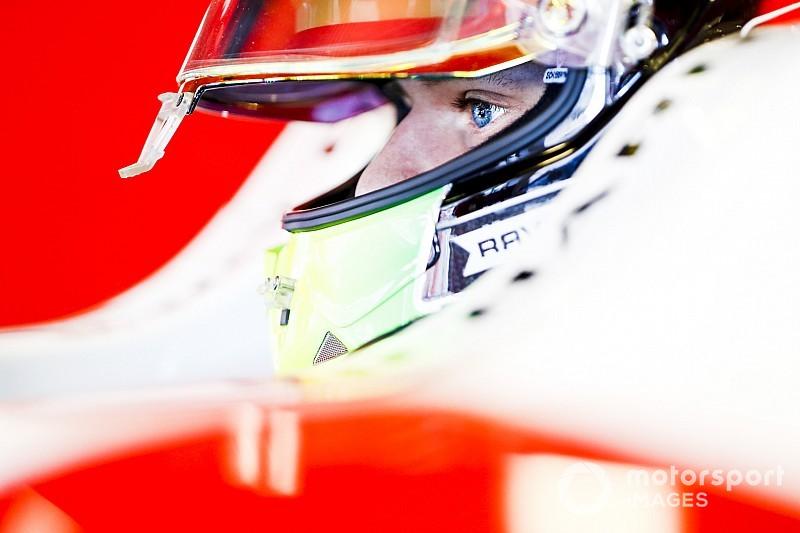 ¡Mick Schumacher debutará con el Ferrari en Bahrein!
