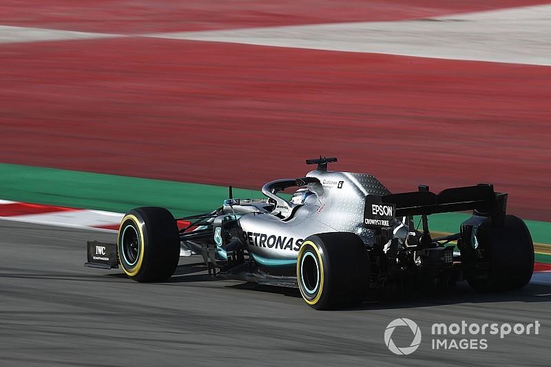 Marko: B takımına sahip olmamak Mercedes'i yalnız bırakıyor