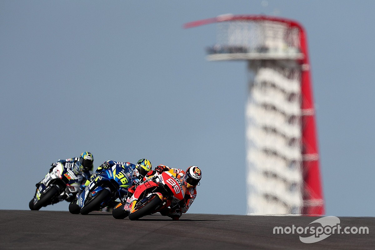 Brivio explains why Suzuki chose Mir over Lorenzo