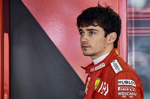 Rosberg diz que Leclerc merecia mais tempo na frente antes de ordem da Ferrari