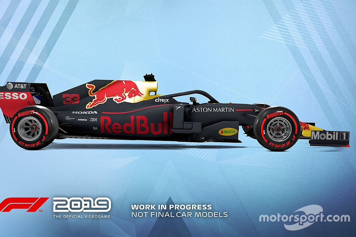 Red Bull-győzelem a profi esportolók F1-es versenyén, Bereznay 4.