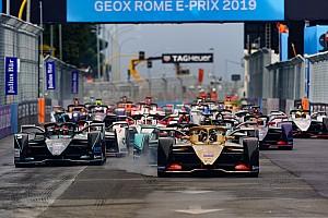 Los pilotos, equipos y autos de la temporada 2019/2020 de Fórmula E