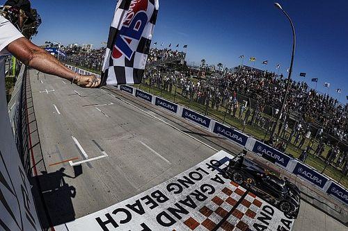 IMSA ed IndyCar perdono ufficialmente Long Beach per il 2020