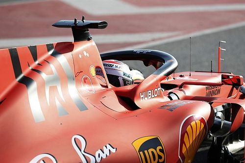 """Leclerc quitó el lado """"emocional"""" al subir al Ferrari"""