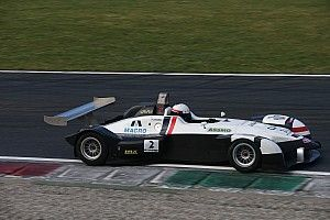 Monza, Gara 1: Claudio Giudice conquista la prima vittoria stagionale nel Campionato Italiano Sport Prototipi