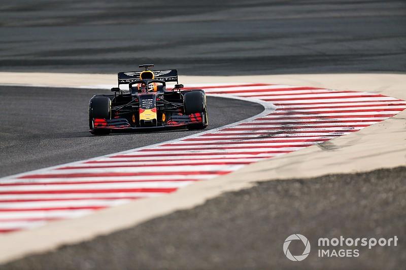 """Verstappen : """"Ça ne peut pas être pire"""" qu'à Bahreïn"""