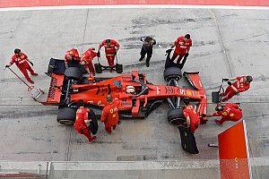 Vettel szerint már a Kínai Nagydíjon is kamatoztathatják a teszt eredményeit