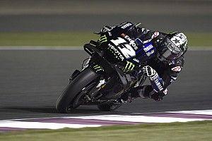 MotoGP, Losail: Vinales porta in pole la Yamaha davanti a Dovi e Marquez