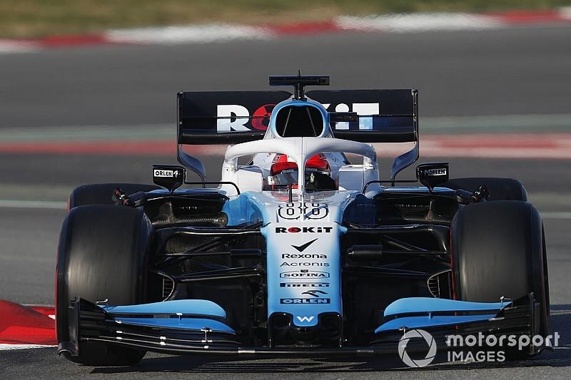 """Kubica luidt de noodklok bij Williams: """"Hebben niet veel tijd meer"""""""