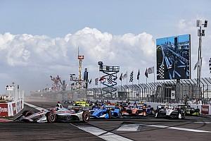 IndyCar опубликовала календарь на 2020 год. Там нет гонки в Поконо