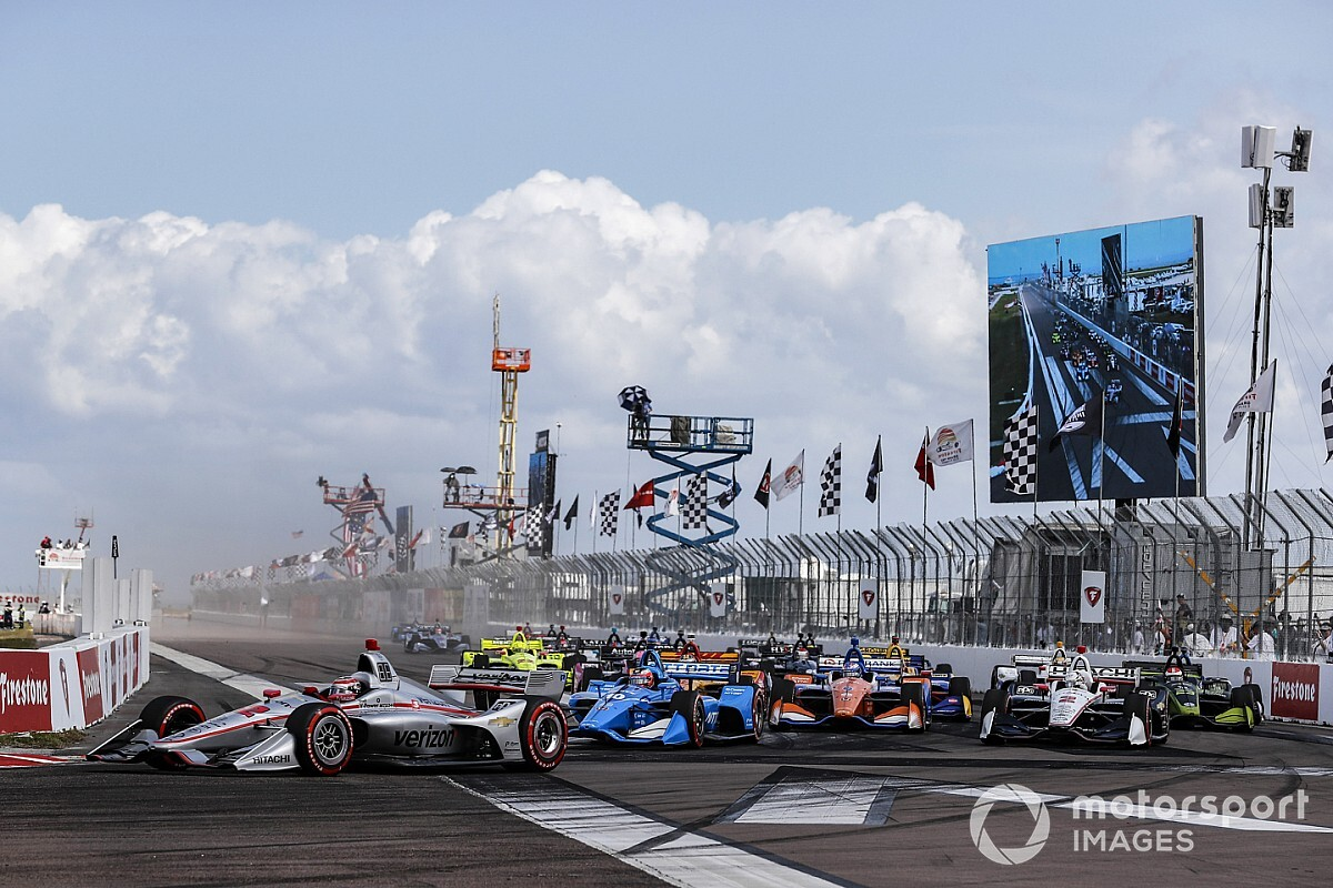 IndyCar reveals 2020 schedule – Richmond in, Pocono out
