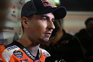 Lorenzo desak jadwal MotoGP Qatar dimajukan