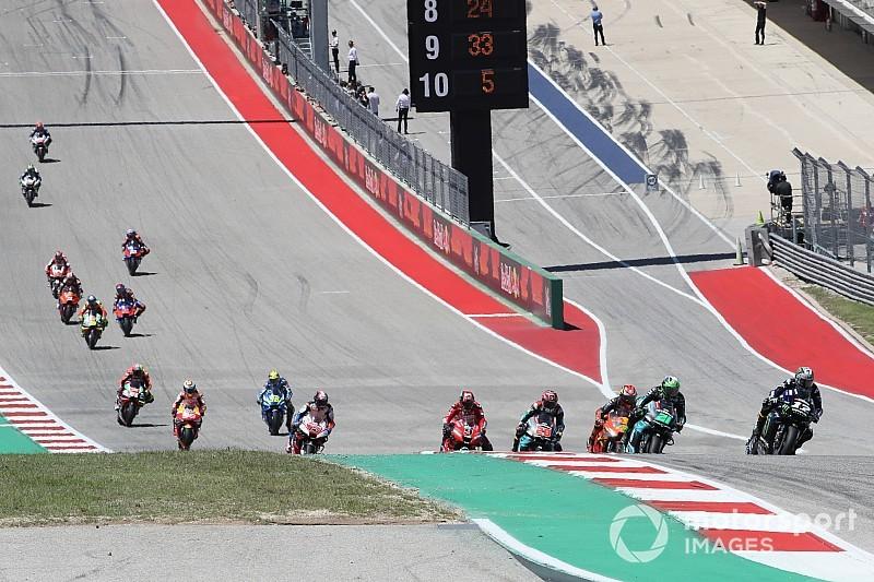 """Lorenzo: """"Al llegar a Yamaha también tuve problemas en las salidas, como Viñales"""""""
