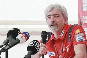 """Dall'Igna: """"Vogliamo riprenderci un margine di motore su Honda"""""""
