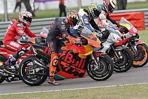 GALERÍA: Las mejores imágenes de MotoGP en Argentina