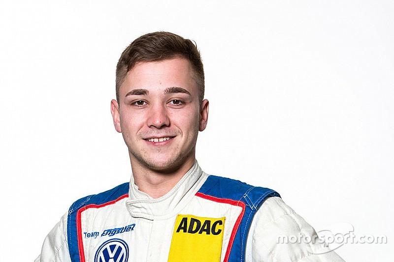 Florian Thoma rejoint l'Aston Martin Driver Academy