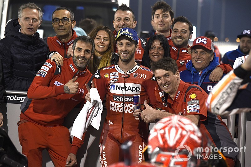 La FIM resolverá la protesta contra Ducati antes de Argentina