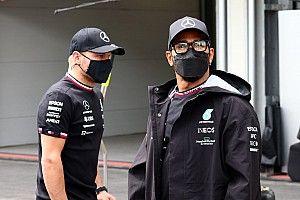 Hamilton Berharap Tak Harus Balapan hingga Usia 40 Tahun